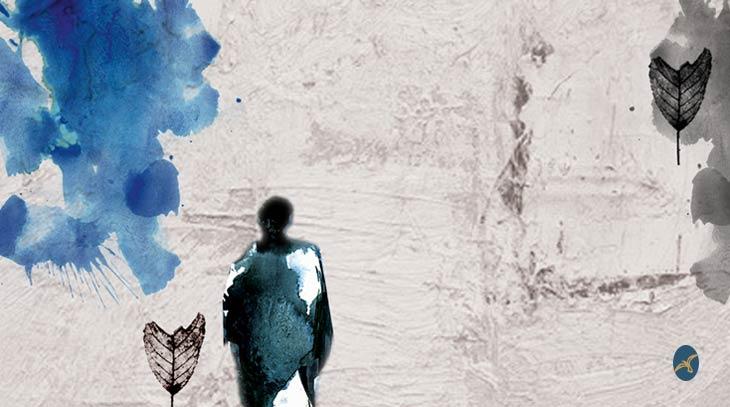 সাদা পাজামা আর নীল পাঞ্জাবির আকাশি হুজুর