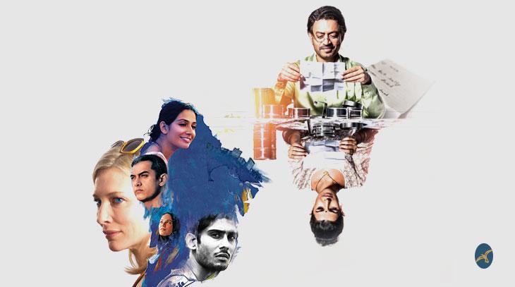 চলচ্চিত্র : ভালোবাসা ও নিঃসঙ্গতা