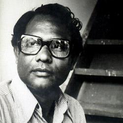 শেখ নিয়ামত আলী