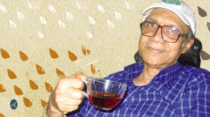 গোস্তের দোকানে আবদুল মান্নান সৈয়দ