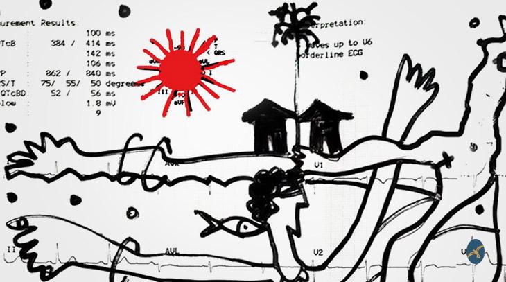 শহর প্রদক্ষিণের পর সিদ্ধান্ত নিয়ো—তোমার কেবলা কোন দিক