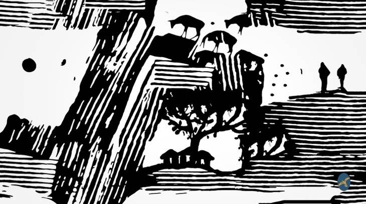 নিজাম উদ্দিন ও তাঁর কবিতা