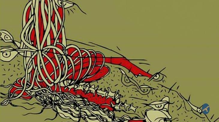 রাজার কঙ্কাল বনাম রাষ্ট্রীয় ভাবনায় কবিতার বিস্তার