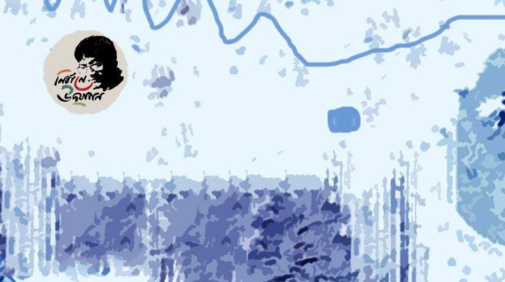 সেলিম মোরশেদ: বিপন্ন মাস্তুলের কর্ণধার