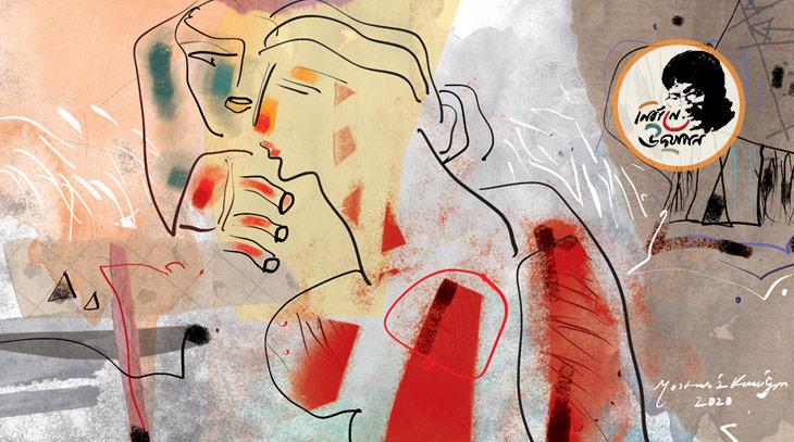 সেলিম মোরশেদ: গল্পের তপস্যায় চন্দ্রবিন্দু