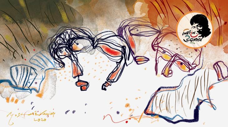 কথাসাহিত্যিক সেলিম মোরশেদ: তাঁর অচেনা ভাষার দেশে অবিরাম ভূ-বাক্যরা