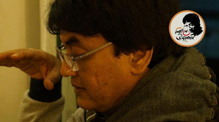 কতিপয় প্রশ্নের সঙ্গে সেলিম মোরশেদ