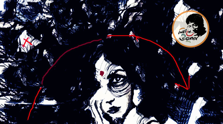 সেলিম মোরশেদের 'কাটা সাপের মুণ্ডু': কালো যজ্ঞের মন্ত্র