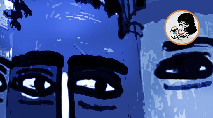 নীল চুলের মেয়েটির চোখ দুটি যেভাবে বাঁচিয়েছিলেন সেলিম মোরশেদ