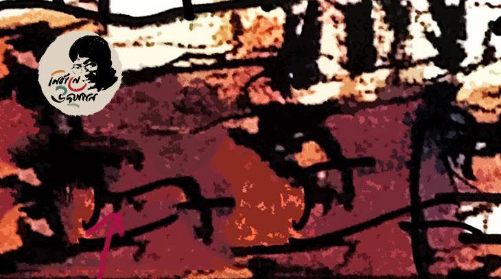 নগরে বহু শ্রেণিশক্র তবুও কোনো অ্যাকশান নেই